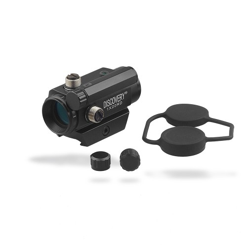 Discovery1X20 RD Red Dot