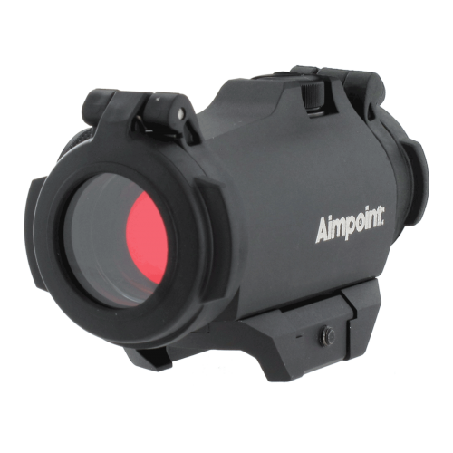 AIMPOINT® MICRO H-2 2MOA RED DOT